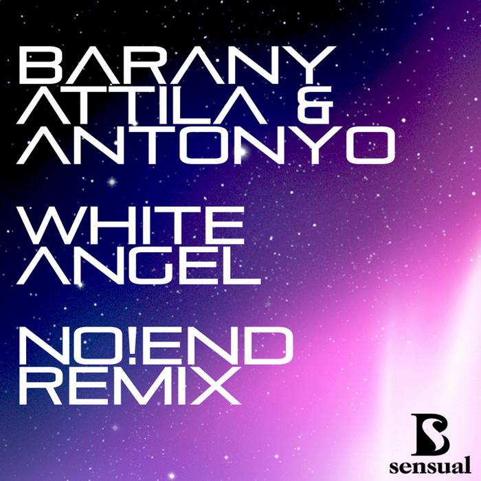 ATTIL, Barany/VIRAG/ANTONYO - White Angel