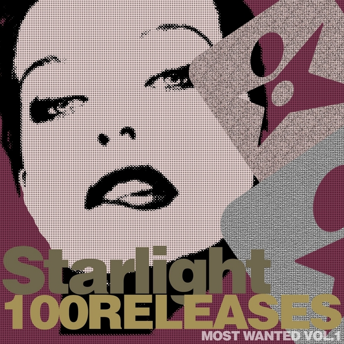 VARIOUS - Starlight Clubeats Most Wanted Vol 1