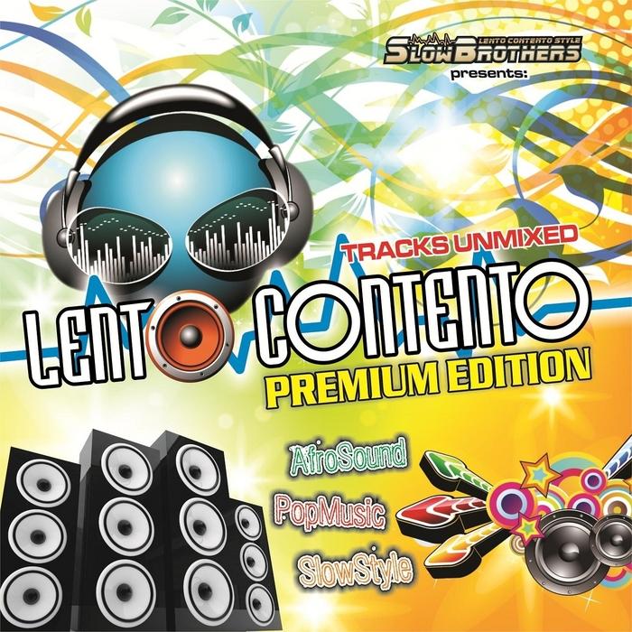 SLOW BROTHERS - Lento contento (Premium Edition)