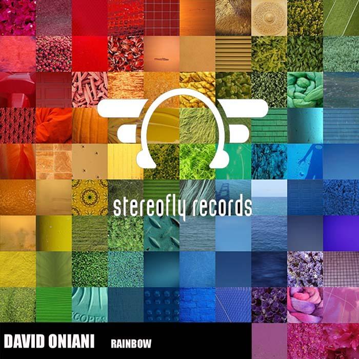 ONIANI, David - Rainbow