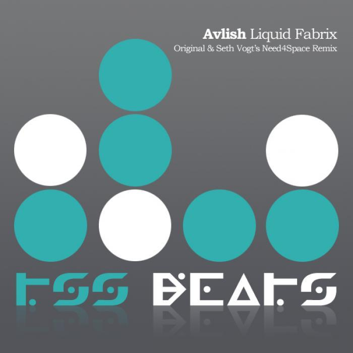 AVLISH - Liquid Fabrix