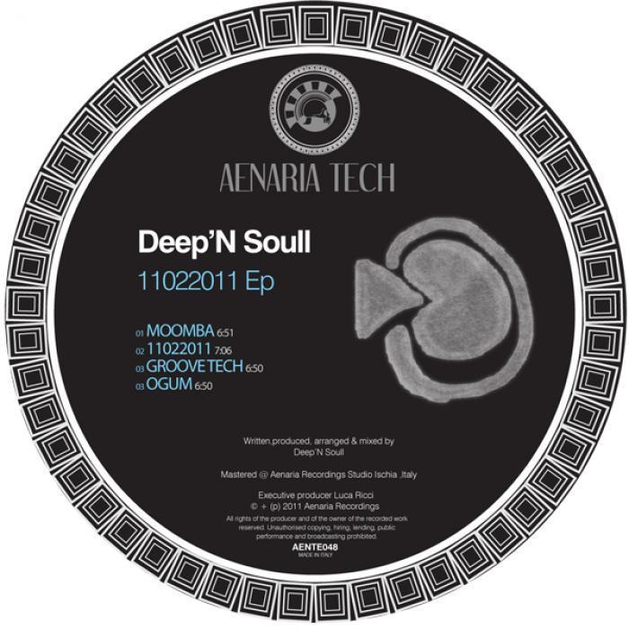DEEP N SOULL - 11022011