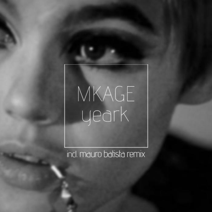 YEARK - Mkage