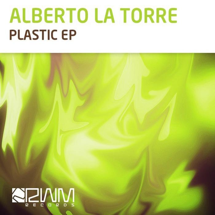 LA TORRE, Alberto - Plastic EP