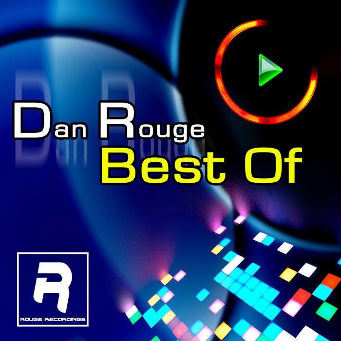 ROUGE, Dan/VARIOUS - Best Of
