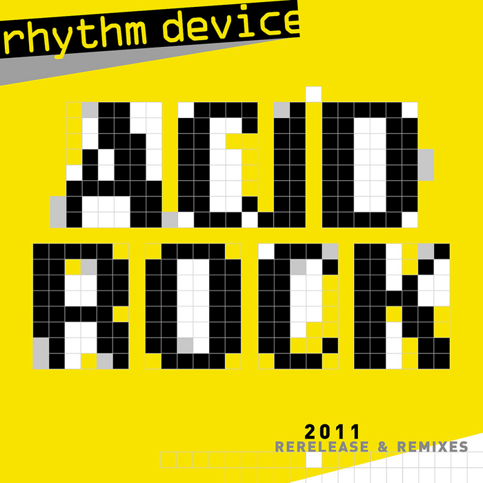 RHYTHM DEVICE - Acid Rock