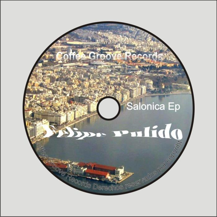 PULIDO, Felipe - Salonica