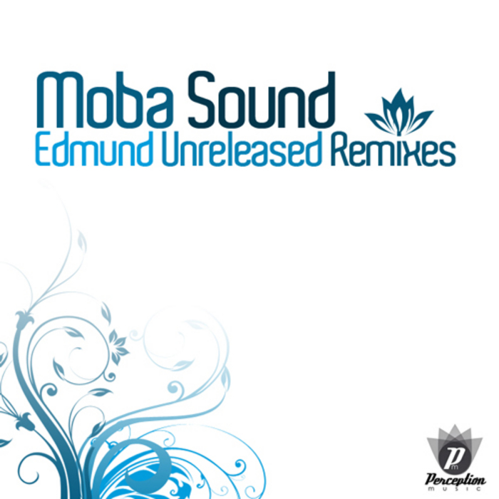 MOBA SOUND feat LUCY MAY - Moba Sound (Edmund Unreleased remixes)
