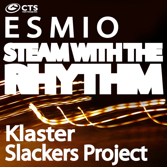 ESMIO - Steam With The Rhythm