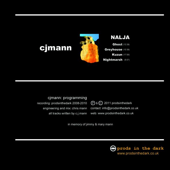 CJMANN - Nalja