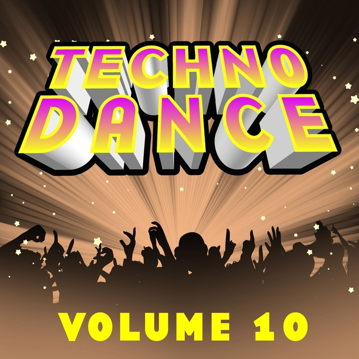 BENESTA, Pat - Techno Dance Vol 10