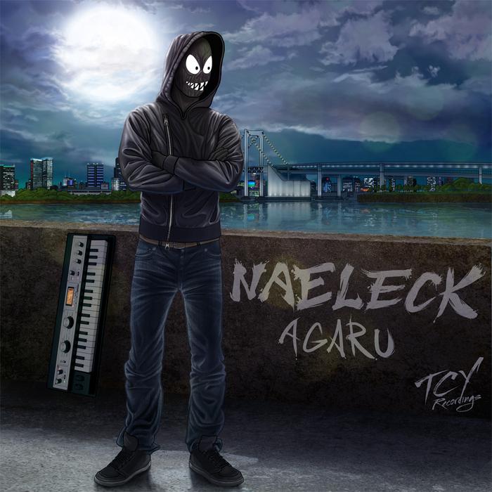 NAELECK feat BANDEE - Agaru