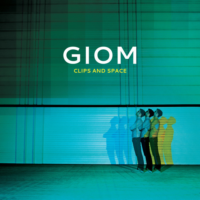 GIOM/VARIOUS - Clips & Space (unmixed tracks)