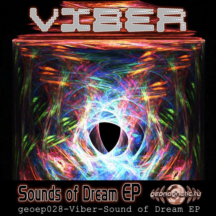 VIBER/ARGON SPHERE/PROSPECT/NIK NEUBERG - Sounds Of Dream EP
