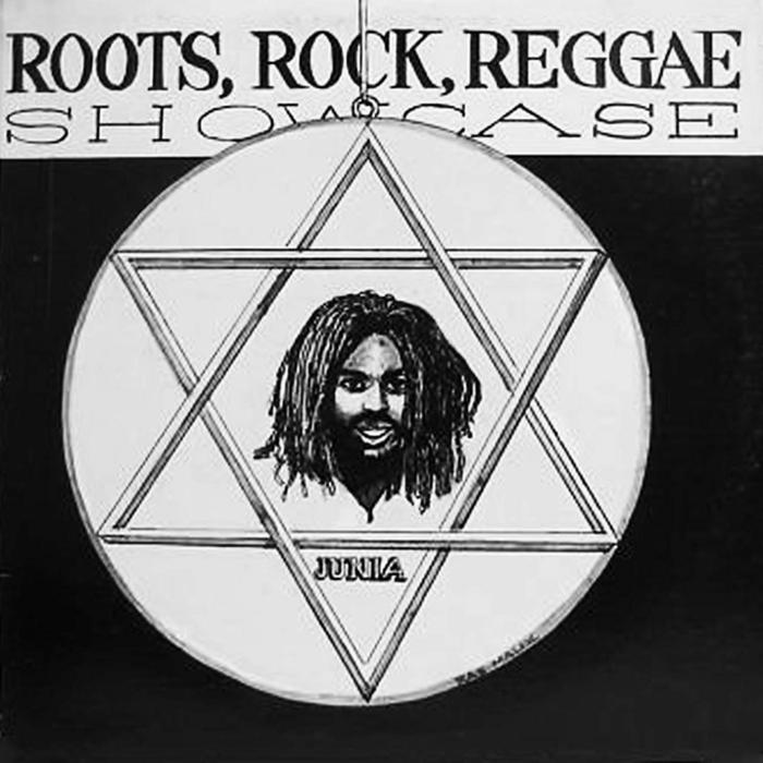 WALKER, Junia - Roots Rock Reggae Showcase