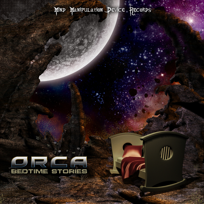 ORCA - Bedtime Stories