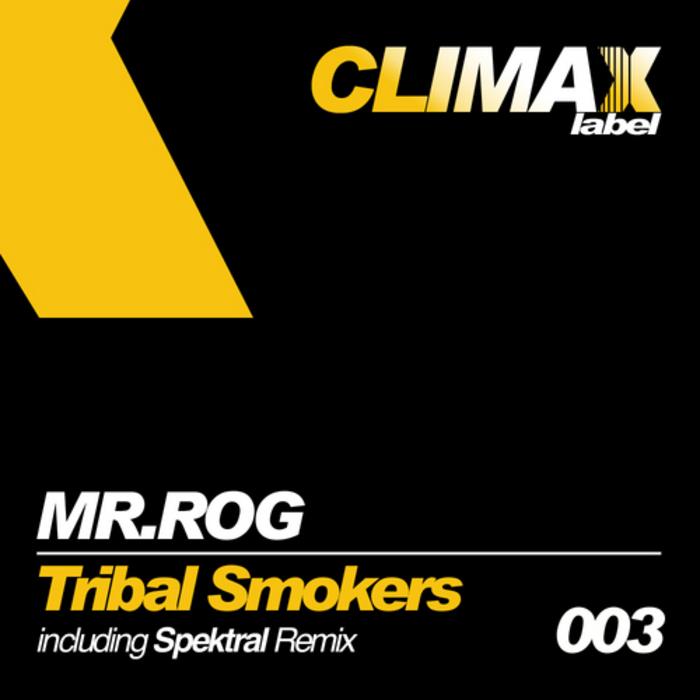 MR ROG - Tribal Smokers