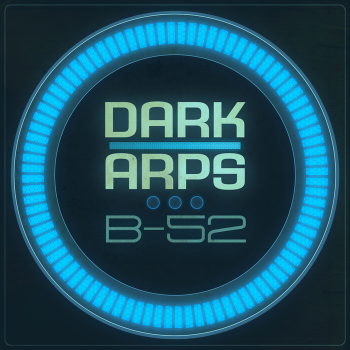 DARK ARPS - B-52