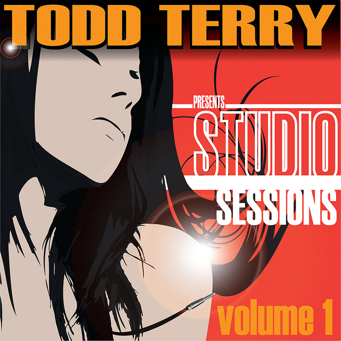 TERRY, Todd/VARIOUS - Todd Terry Presents Studio Sessions (Volume 1)