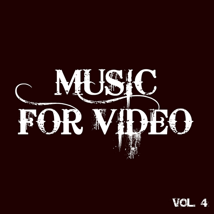 VARIOUS - Music For Video Vol 4