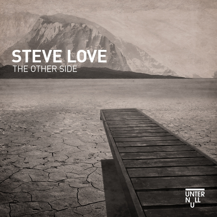 LOVE, Steve - The Other Side