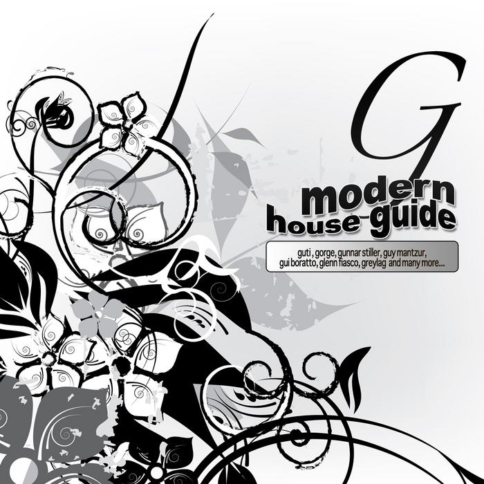 VARIOUS - Modern House Guide G