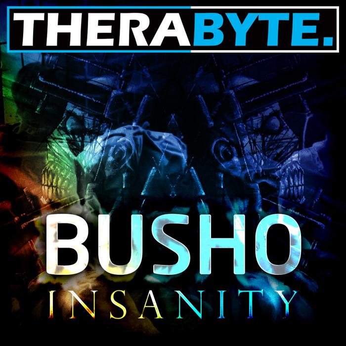 BUSHO - Insanity