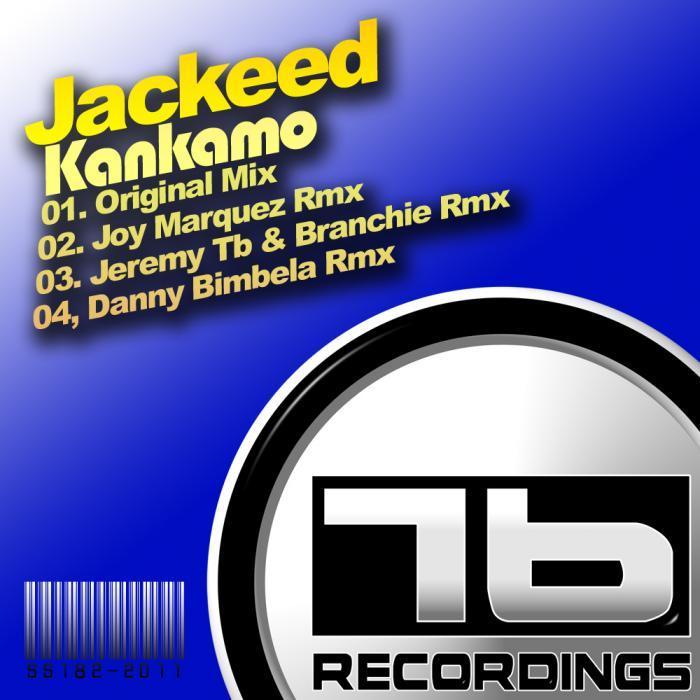 JACKEED - Kankamo