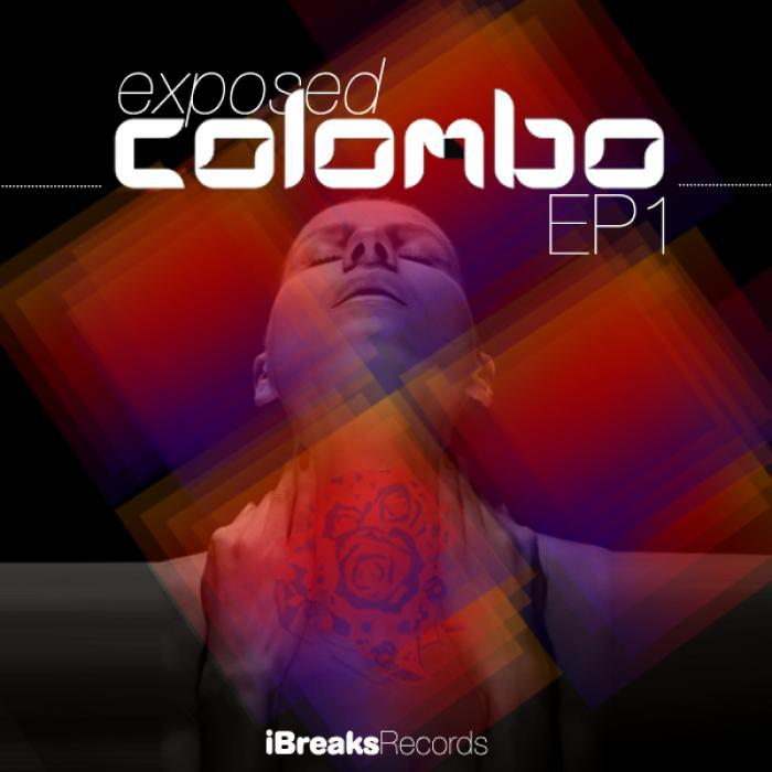 COLOMBO - Exposed EP Part 1