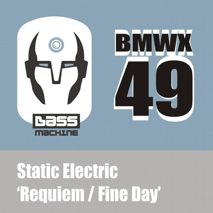 STATIC ELECTRIC - Requiem