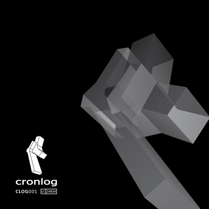 ROCCO CAINE - Cronrun EP