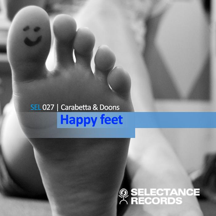 CARABETTA & DOONS - Happy Feet
