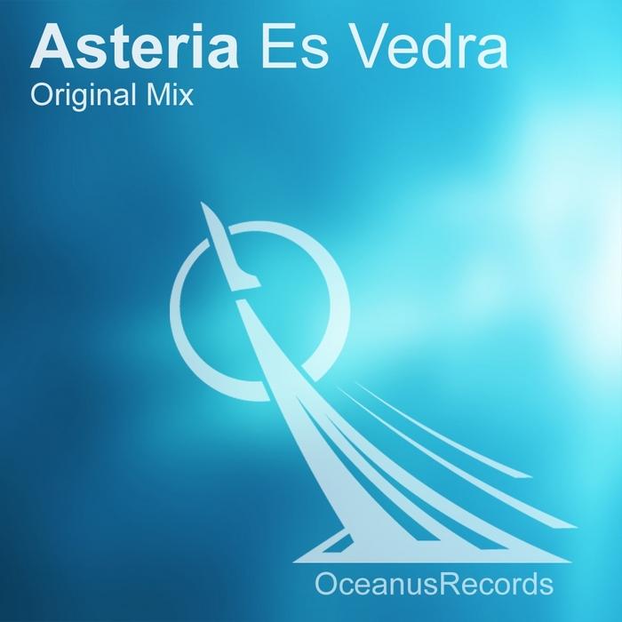 ASTERIA - Es Vedra