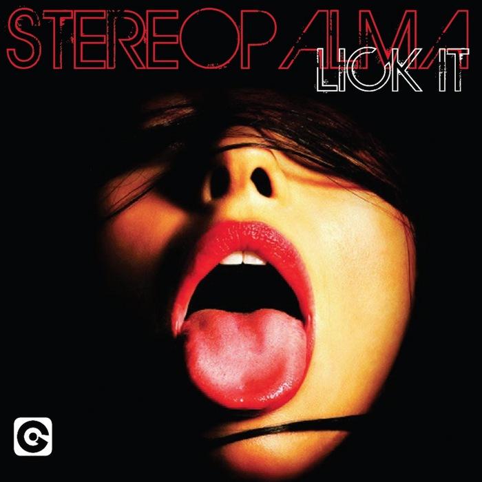 PALMA, Stereo - Lick It