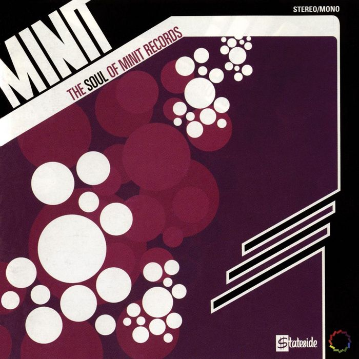 VARIOUS - The Soul Of Minit Records