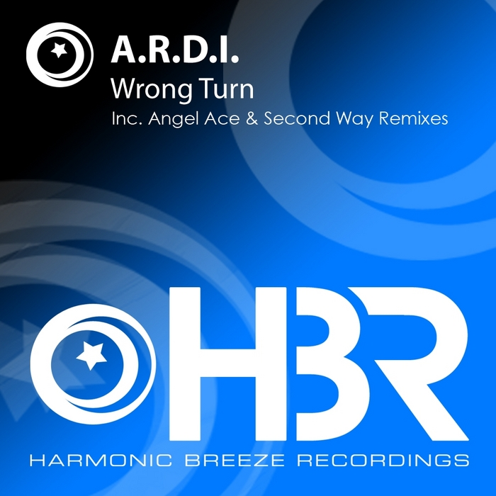 ARDI - Wrong Turn