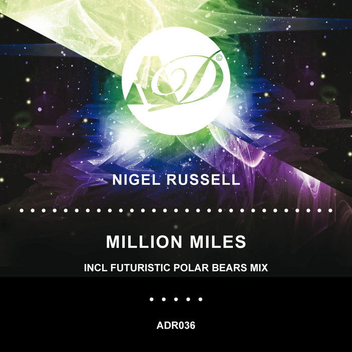 RUSSELL, Nigel - Million Miles