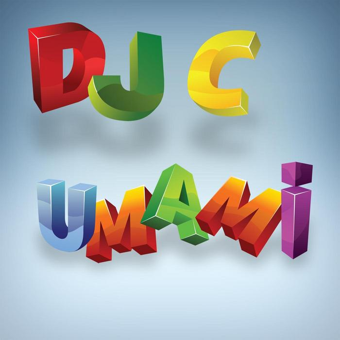 DJ C - Umami