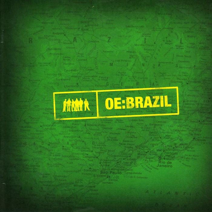VARIOUS - OE: Brazil