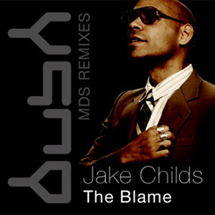 CHILDS, Jake - The Blame
