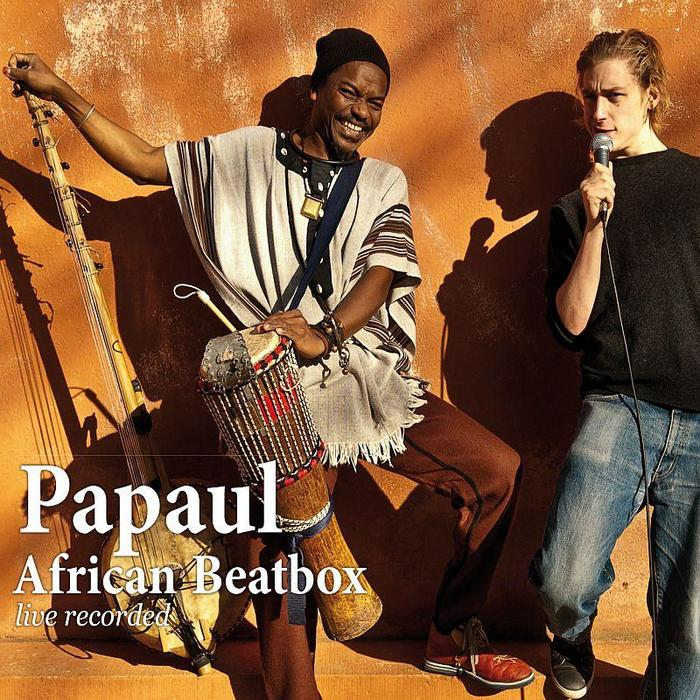 PAPAUL - African Beatbox