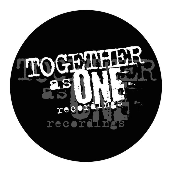 MARK ONE - Mark One EP