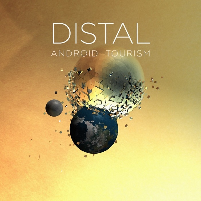 DISTAL - Android Tourism EP
