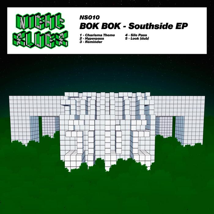 BOK BOK - Southside EP