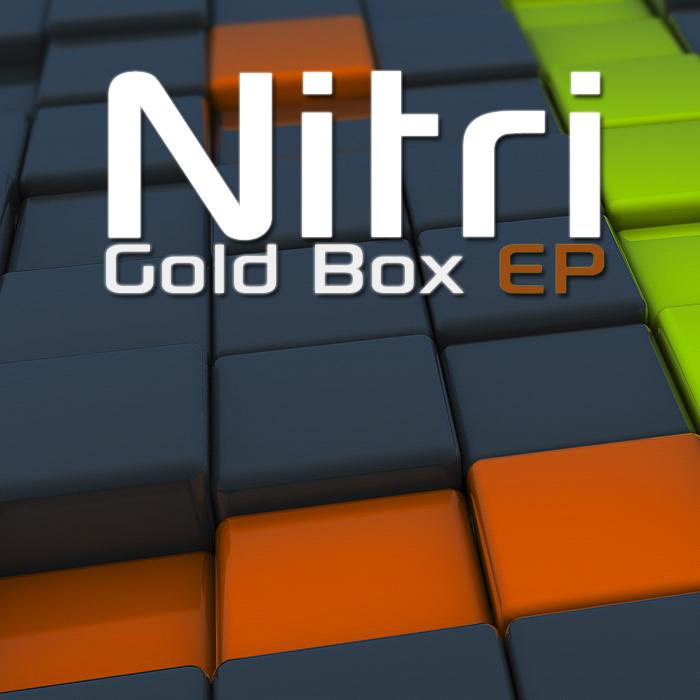NITRI - Gold Box EP
