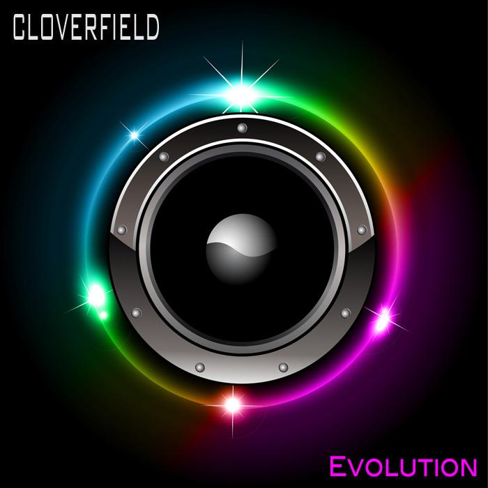 CLOVERFIELD - Evolution (Ibiza 2011 The Future Of Sound)