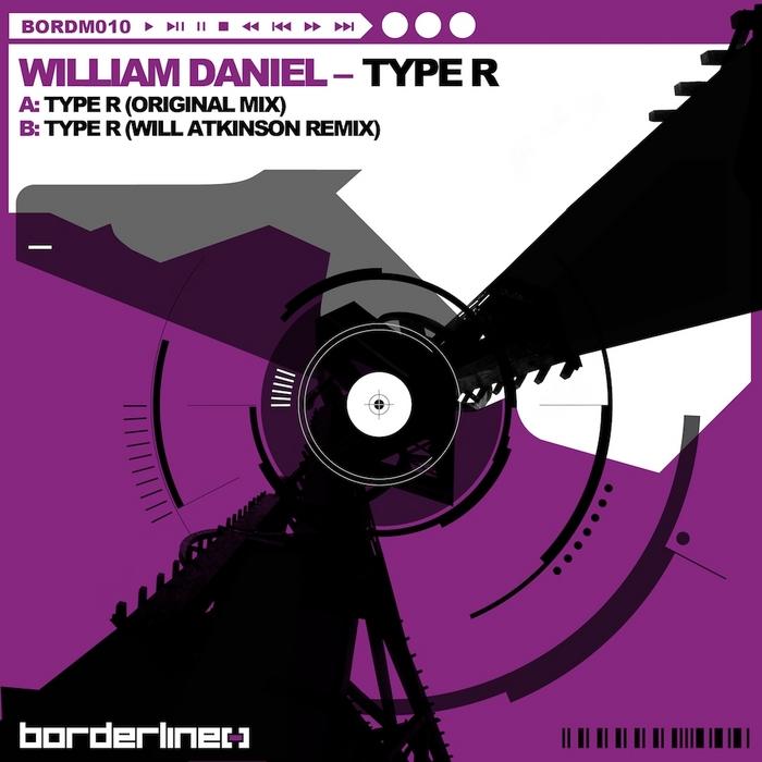 DANIEL, William - Type R