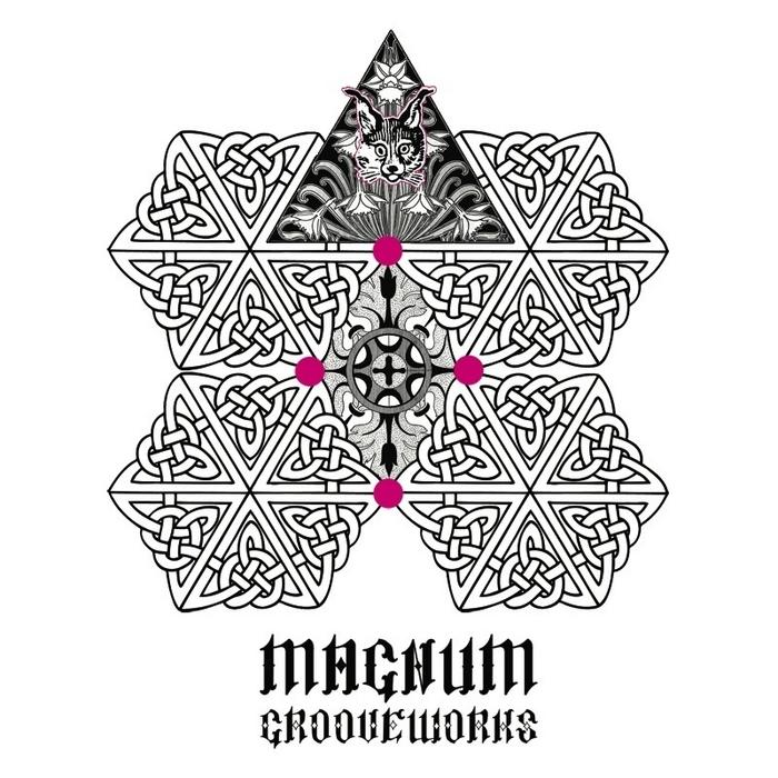 MAGNUM - Grooveworks
