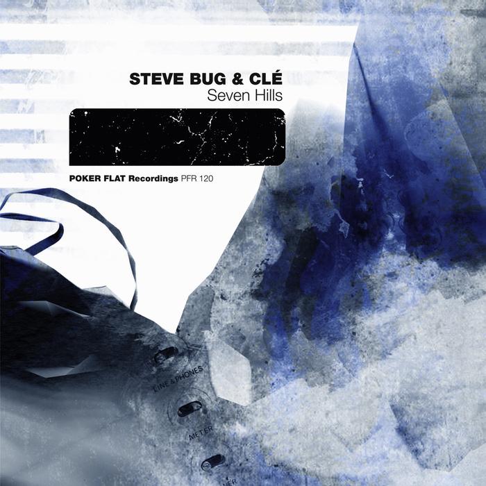 BUG, Steve/CLE - Seven Hills