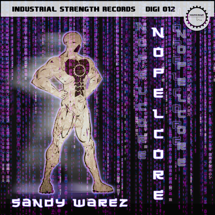 WAREZ, Sandy - Nopelcore